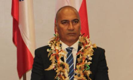 Sénatoriales 2020: Mikaele Kulimoetoke élu sénateur de Wallis-et- Futuna