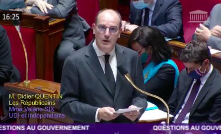 Référendum en Nouvelle-Calédonie : « L'État restera impartial » mais pas « en retrait », a assuré Jean Castex