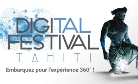 Digital Festival Tahiti: Premier rendez-vous du numérique dans le Pacifique sud