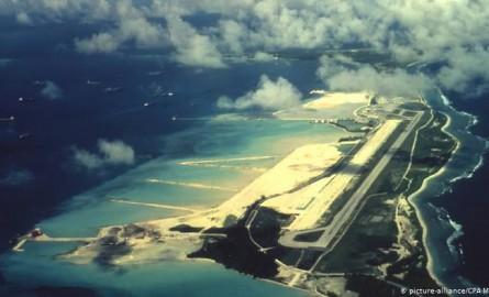 L'ONU mentionne l'archipel des Chagos comme un territoire  mauricien