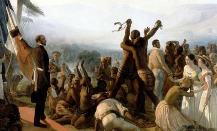La Réunion : Kikoné, une application pour tester vos connaissances sur l'histoire de l'esclavage