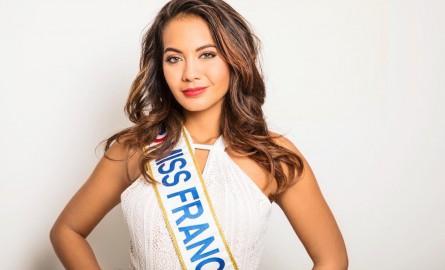 Miss France Vaimalama Chaves ne se présentera pas à Miss Monde, ni à Miss Univers