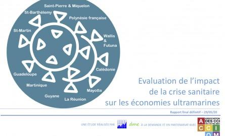« Il faut tout faire pour accélérer la reprise », alerte l'association des CCI des Outre-mer