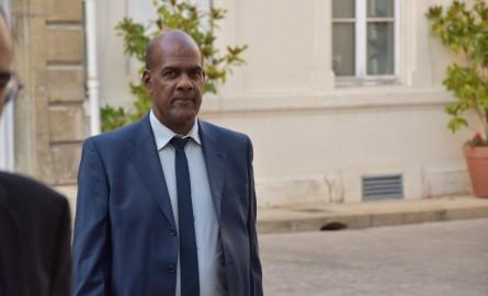 Irma : Dans une tribune à Mediapart, le député Serge Letchimy appelle à « défaire toute dépendance »