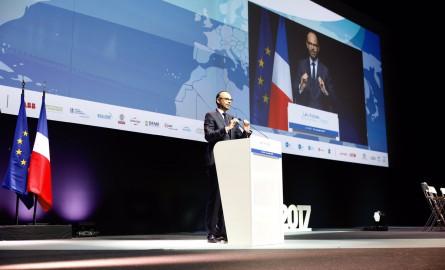 Assises de l'Economie de la mer : Edouard Philippe souhaite un « état des lieux » des formations maritimes en Outre-mer