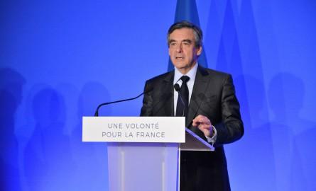 Présidentielle 2017: François Fillon mobilise ses troupes Outre-mer à Paris