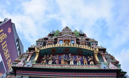 La Réunion: Le temple tamoul de Saint-Denis fête ses 100 ans