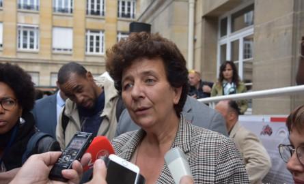 Étudiants ultramarins : « Quand on est loin de chez soi, on a besoin d'avoir un accompagnement particulier », admet Frédérique Vidal