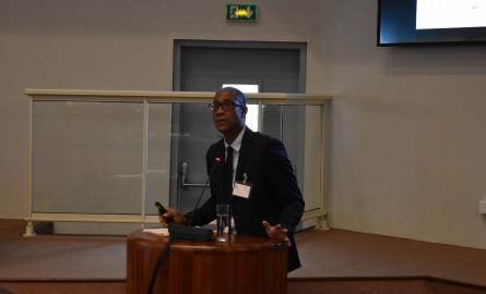Congrès de l'ACCD'OM 2018 : La Poste Guyane souhaite réduire la fracture numérique à Mana
