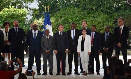Contrat de convergence et de transformation : Infrastructures scolaires et routières, Accès à l'eau et à la santé pour accélérer le développement de Mayotte