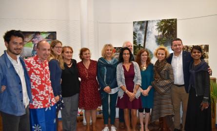 Littérature en Outre-mer : Dinah Desjardins lauréate de la 2ème édition du concours de nouvelles de la délégation de la Polynésie française