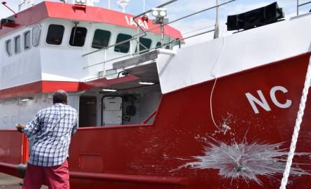 Nouvelle-Calédonie : Les 3 nouveaux palangriers de la flotte Navimon baptisés