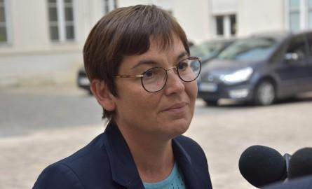 Crise des Sargasses : « La mobilisation du gouvernement est totale » assure Annick Girardin