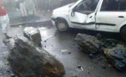 La terre tremble toujours à Mayotte, mais moins fréquemment et moins fortement
