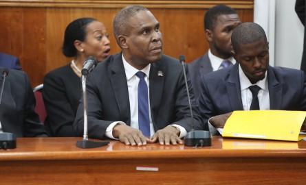 Haïti : Le nouveau gouvernement s'engage dans la lutte contre la corruption