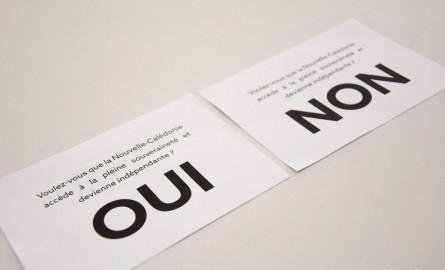 [Decriptage et Analyse] Nouvelle-Calédonie : Référendum du 4 octobre, les campagnes des divers camps sont lancées