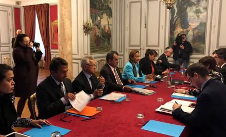 Politique en Polynésie : Édouard Fritch confiant pour la réforme du statut d'autonomie