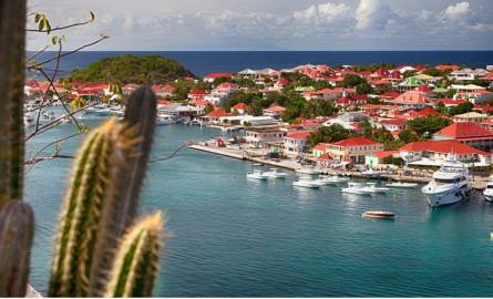 Saint-Barthélemy: Augmentation de la taxe sur les plus-values immobilières pour stopper la spéculation