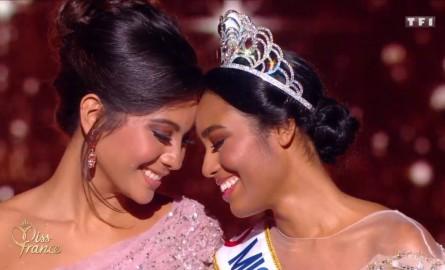 La Guadeloupéenne Clémence Botino élue Miss France 2020 !