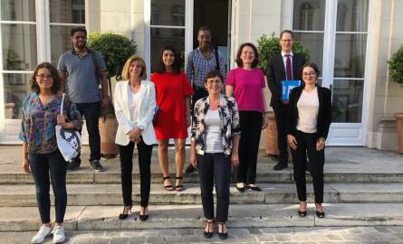 Le Ministère des Outre-mer et l'AFD lancent Mouv'outremer, une formation sur la Trajectoire outre-mer 5.0
