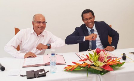 Guadeloupe : La Chambre des Métiers et de l'Artisanat et Orange vont accompagner les artisans vers « l'innovation numérique »