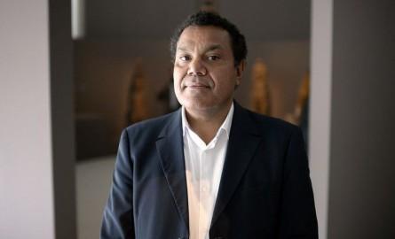 Culture : « Les objets doivent circuler », confie Emmanuel Kasarhérou, nouveau Président du Quai Branly