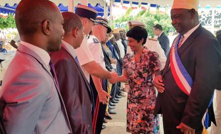 Mayotte: La ministre des Outre-mer veut apporter des «réponses concrètes et rapides» sur la sécurité
