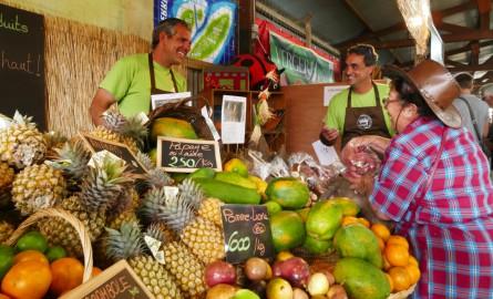 Nouvelle-Calédonie: Le projet d'Agence rurale adopté par le Congrès