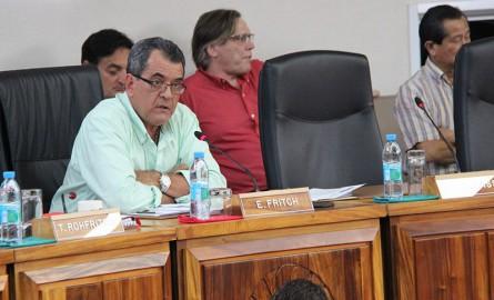 Essais nucléaires : Le président Édouard Fritch reconnaît avoir «menti» aux Polynésiens
