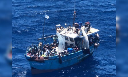 Migrants sri-lankais à La Réunion : Le gouvernement annonce une réunion avec les autorités du Sri Lanka