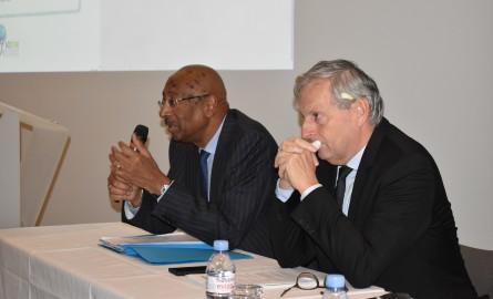 Congrès ACCD'OM 2019: Les premières recommandations du rapport Patient/ Cazeneuve sur les finances locales en Outre-mer dévoilées