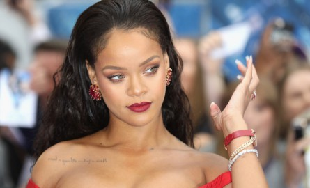 Rihanna officiellement nommée ambassadrice de la Barbade