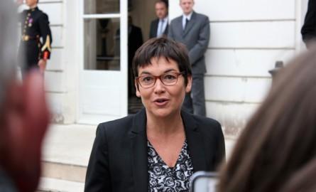 Annick Girardin devient ministre de la Mer, son bilan aux Outre-mer