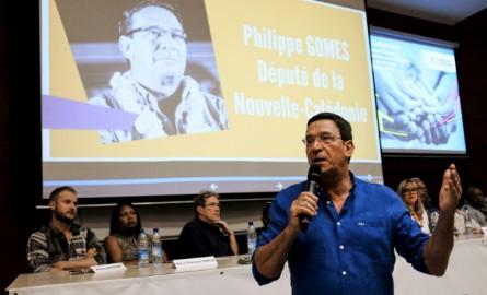 Nouvelle-Calédonie : Le député Philippe Gomes mis en examen dans une affaire d'emplois présumés fictifs