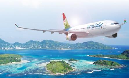 Desserte aérienne: Air Seychelles, «Meilleure compagnie aérienne de l'Océan Indien»