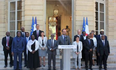Edito de Luc Laventure: Mayotte, «le chaudron» objet de toutes les attentions !