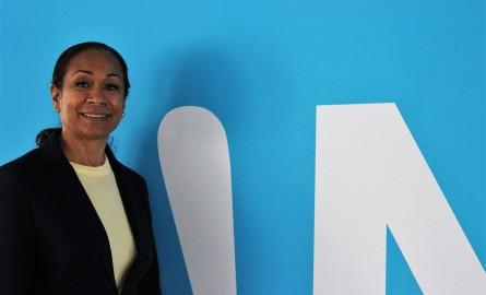 Entretien politique : Etat et Outre-mer ont une « co-responsabilité », explique Inès Bouchaut-Choisy