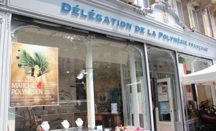A Paris, le marché polynésien revient pour sa seconde édition