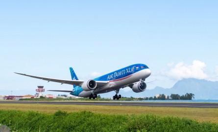 Desserte aérienne : Air Tahiti Nui va augmenter ses vols à partir du 14 juillet
