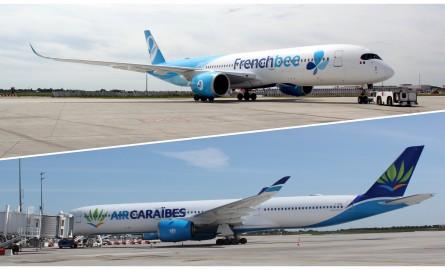 Air Caraïbes et French bee vont offrir une « assistance covid » à leurs passagers