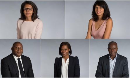 Municipales 2020 : Les Ultramarins élus au Conseil de Paris