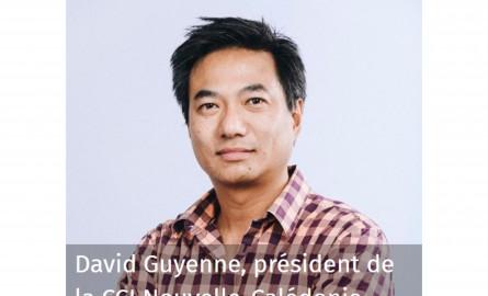 Économie en Nouvelle-Calédonie : Le président de la CCI veut « développer une économie endogène »
