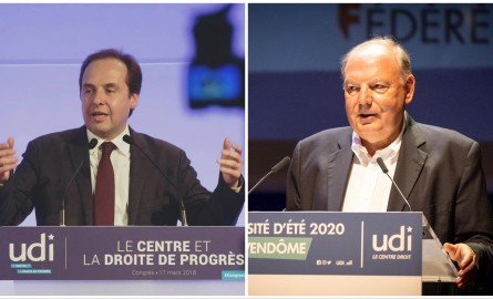 Référendum en Nouvelle-Calédonie : L'UDI appelle à réaffirmer le « destin commun » entre la France et l'archipel