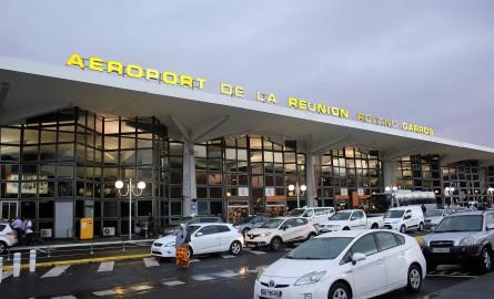 Desserte aérienne: L'aéroport de La Réunion Roland Garros repart à la hausse