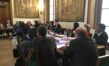 Après la Délégation sénatoriale aux Outre-mer et Annick Girardin, les agriculteurs des RUP à Bruxelles pour s'opposer à la baisse annoncée des aides agricoles européennes
