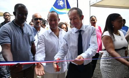 Economie bleue en Guadeloupe : Marie-Galante disposera de son chantier de construction navale - Toute l'actualité des Outre-mer à 360° - Toute l'actualité des Outre-mer à 360°