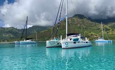 Polynésie : Les déchets de la pêche, de la perliculture et des plaisanciers au cœur du 6ème Forum de l'économie bleue