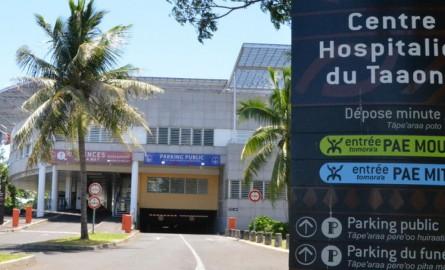 Coronavirus : Des cas positifs à l'Hôpital de Polynésie