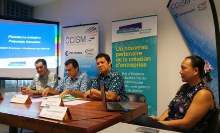 « Initiative Polynésie » : Un réseau associatif pour épauler les entrepreneurs