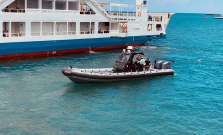 À Mayotte, un policier soupçonné de complicité avec des passeurs mis en examen